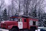 Подробнее: Пожарная тренировка! 2019
