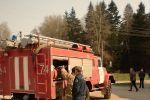 Подробнее: Пожарные учения апрель